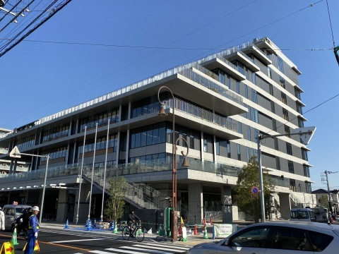 新庁舎の品質 品質管理Vol.244_f0206024_06591583.jpg