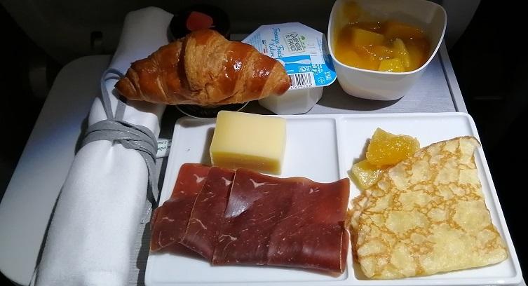ビルバオのラウンジ、パリのラウンジ 帰国の途へ_b0129725_10063096.jpg