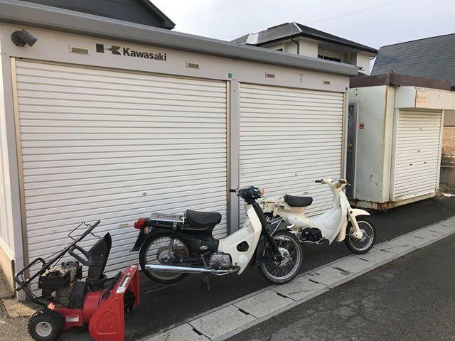 【号外】君はバイクに乗るだろう 第9号 新規直販店様ご紹介_f0203027_13085324.jpg