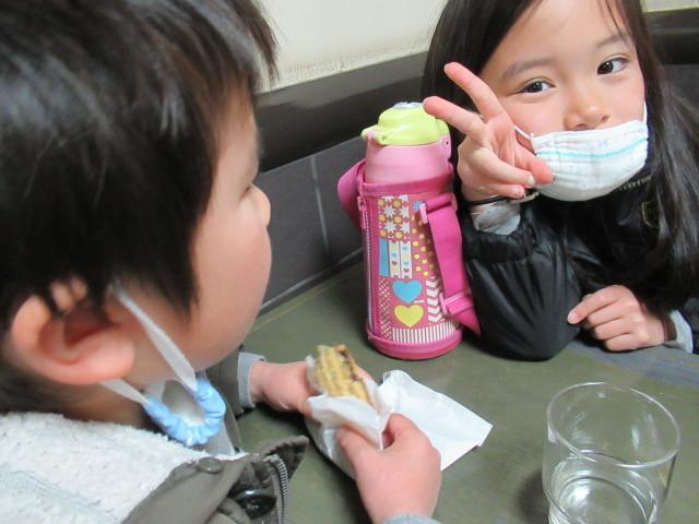 「美味しいたい焼き」を新宿区青葉町の小路地店に立ち寄りました。_a0214329_14314664.jpg