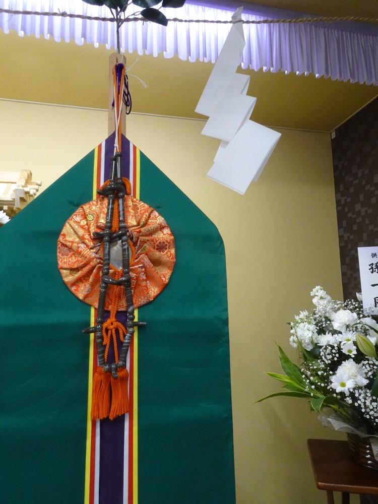 神葬祭奉仕_c0111229_19293743.jpg