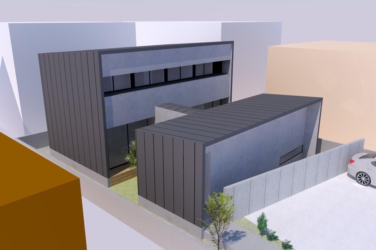 新在家の家の実施設計打合せ_e0097130_09485329.jpg