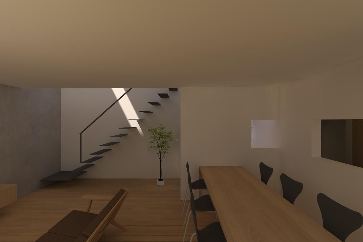 新在家の家の実施設計打合せ_e0097130_09485460.jpg