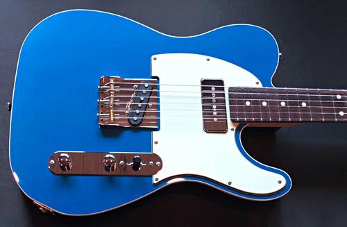「Clear Blue MetallicのStandard-T」の1本目が完成です!_e0053731_16551380.jpeg