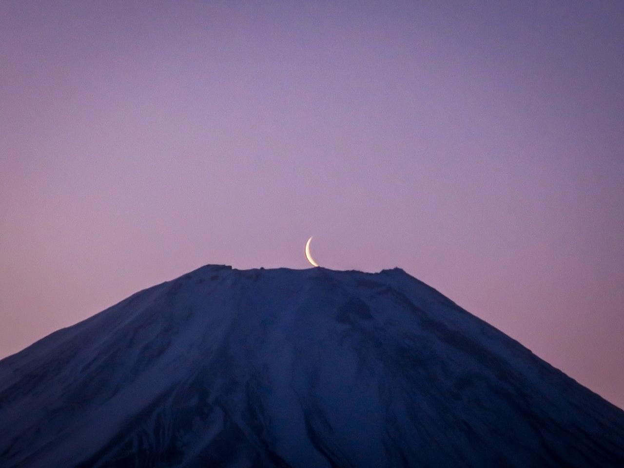 2020.3.21早朝の富士山(朝霧高原)_e0321032_14103667.jpg