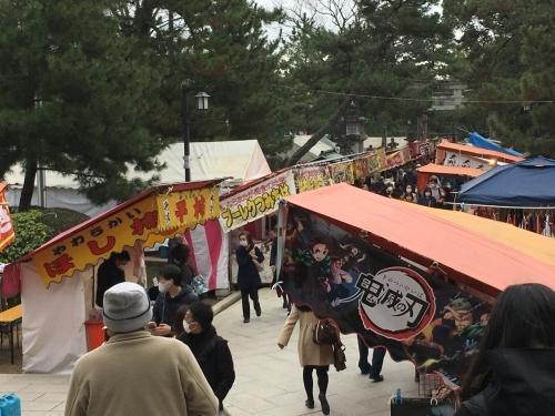 京都・奈良 冬の旅'20 その6_e0326953_18270798.jpg