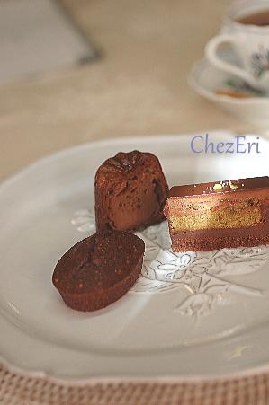 チョコレートのお菓子クラス_a0160955_16004443.jpg