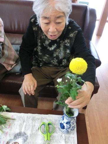 生花!_d0178056_20340530.jpg