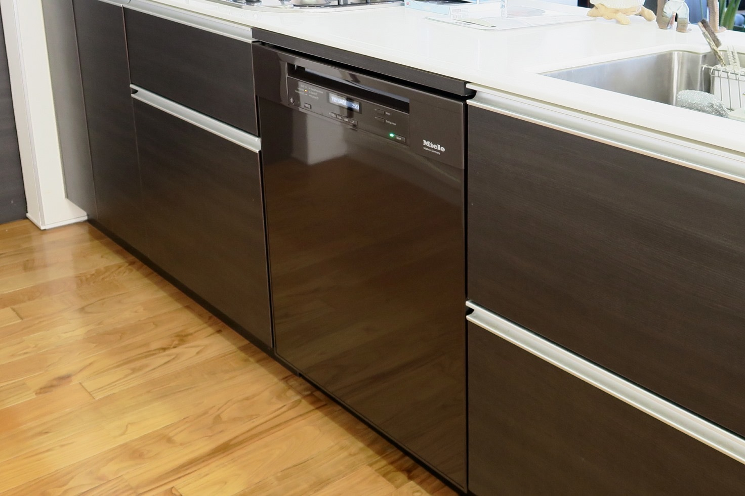 ミーレの食洗機で自由な時間を捻出。★リフォーム事例_c0156359_19114249.jpg