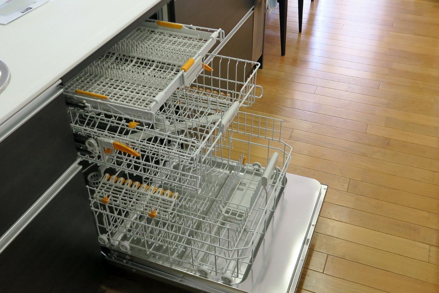ミーレの食洗機で自由な時間を捻出。★リフォーム事例_c0156359_19435734.jpg