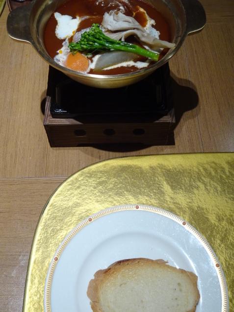 鬼怒川金谷ホテル (7) 夕食の続き~朝_b0405262_23475438.jpg