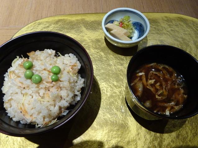 鬼怒川金谷ホテル (7) 夕食の続き~朝_b0405262_23485682.jpg