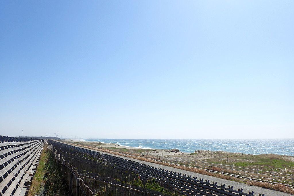 海まで散歩_e0220163_13481585.jpg