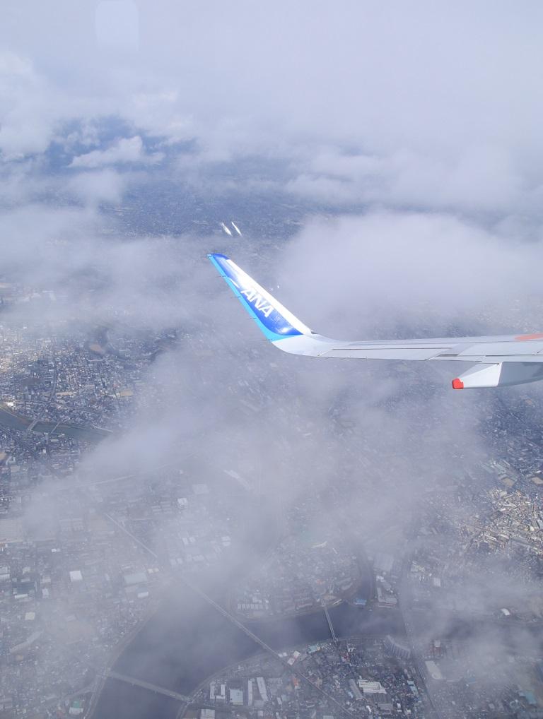 NH22便 羽田へ (用事があり)_d0202264_10342315.jpg