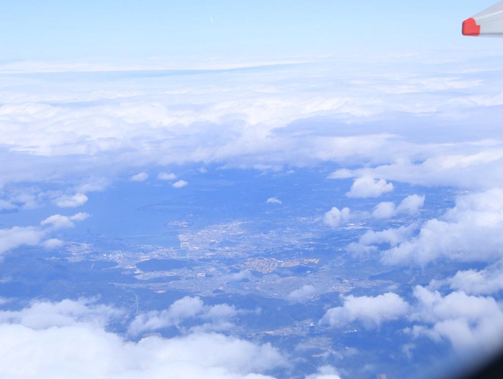 NH22便 羽田へ (用事があり)_d0202264_10354636.jpg