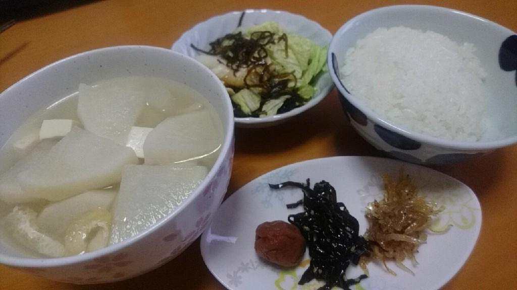 朝食_b0106766_20465634.jpg