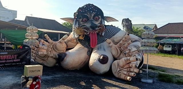 今年のオゴオゴ人形は街を練り歩きません。_d0083068_09465708.jpg