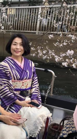日本橋からお花見クルーズ〜!_b0223370_12355208.jpg