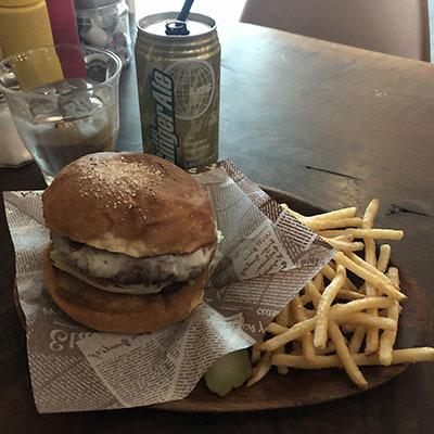 ジューシーパティでお腹いっぱい!JACK37BURGER_a0125177_16005508.jpg