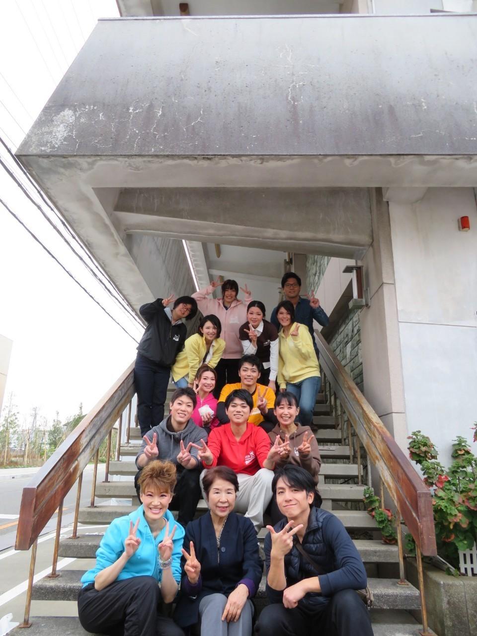 劇団KCM十周年、海南市民会館閉館。感謝をこめて記念コンサート。_b0326483_22171229.jpg