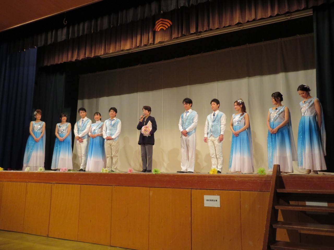 劇団KCM十周年、海南市民会館閉館。感謝をこめて記念コンサート。_b0326483_22174061.jpg