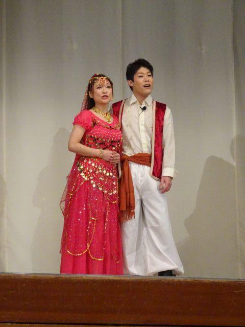 劇団KCM十周年、海南市民会館閉館。感謝をこめて記念コンサート。_b0326483_22181765.jpg