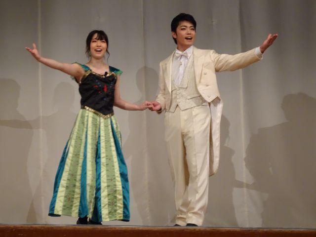 劇団KCM十周年、海南市民会館閉館。感謝をこめて記念コンサート。_b0326483_22182494.jpg