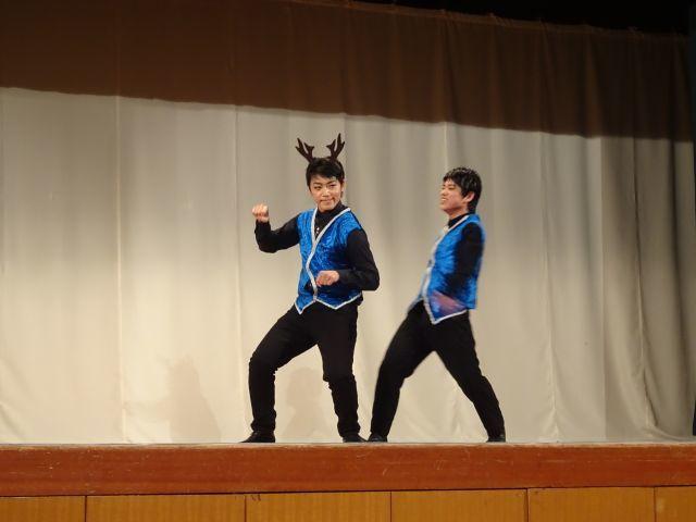 劇団KCM十周年、海南市民会館閉館。感謝をこめて記念コンサート。_b0326483_22182950.jpg