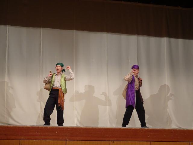 劇団KCM十周年、海南市民会館閉館。感謝をこめて記念コンサート。_b0326483_22183338.jpg
