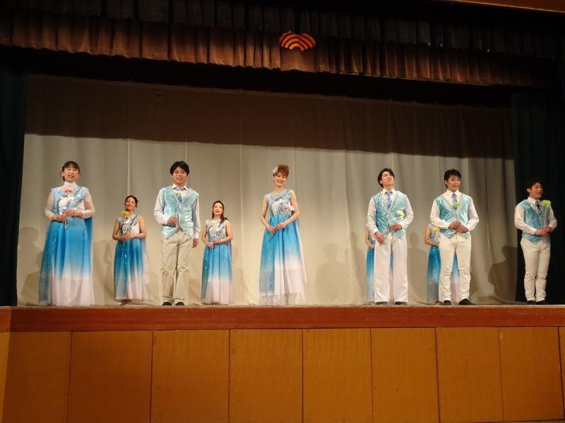 劇団KCM十周年、海南市民会館閉館。感謝をこめて記念コンサート。_b0326483_22183615.jpg