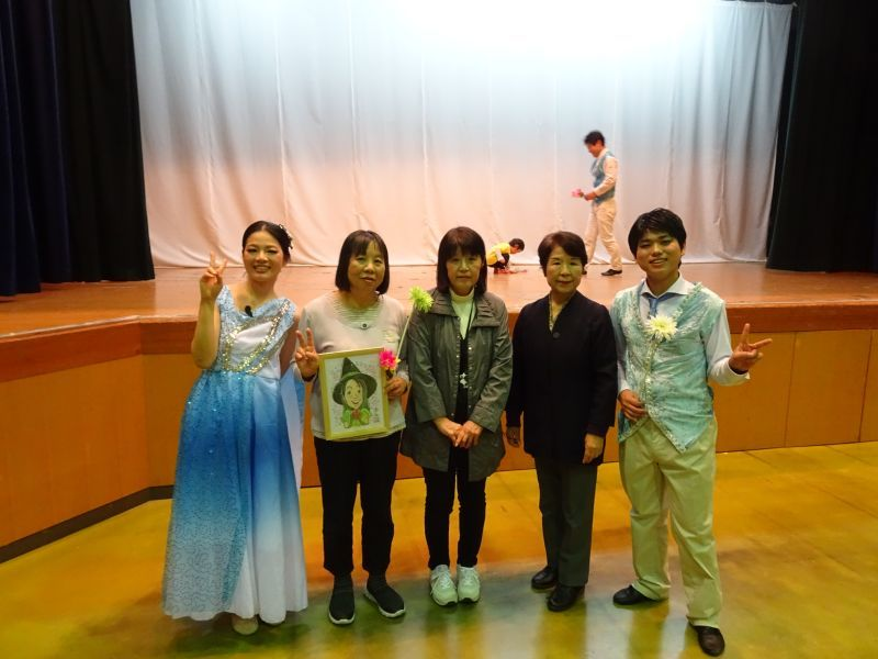 劇団KCM十周年、海南市民会館閉館。感謝をこめて記念コンサート。_b0326483_22190620.jpg