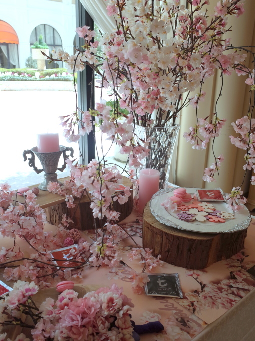 桜のお茶会 ~お食事と紅茶のマリアージュ~_c0188784_21300779.jpg