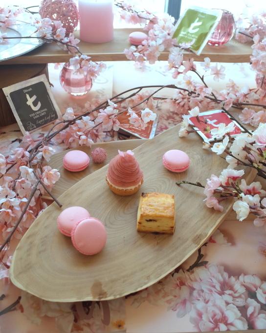 桜のお茶会 ~お食事と紅茶のマリアージュ~_c0188784_21322628.jpg