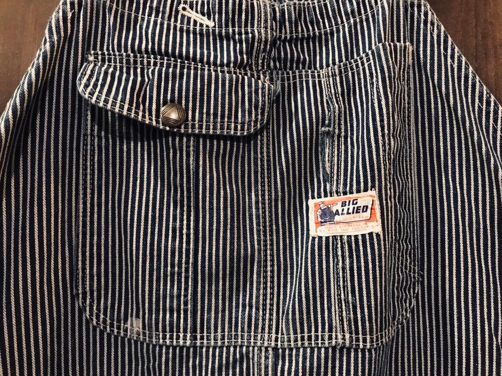 マグネッツ神戸店 3/25(水)Vintage Bottoms入荷! #8 Over All!!!_c0078587_16070237.jpg