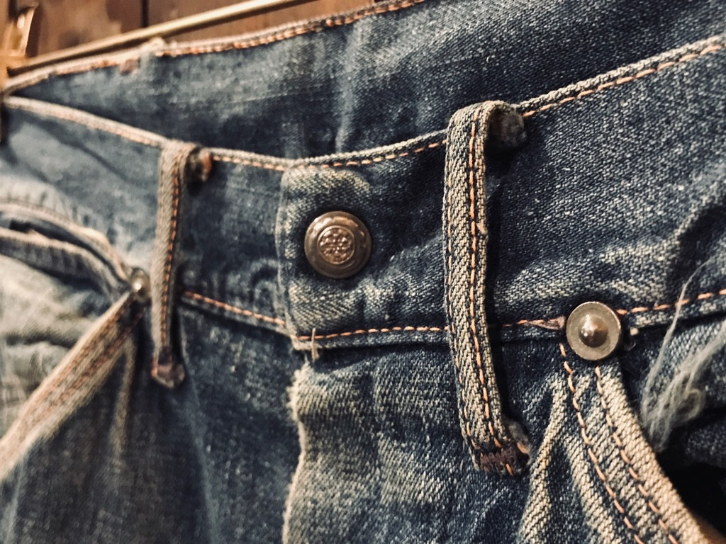 マグネッツ神戸店 3/25(水)Vintage Bottoms入荷! #7 Painter Pants!!!_c0078587_16181004.jpg