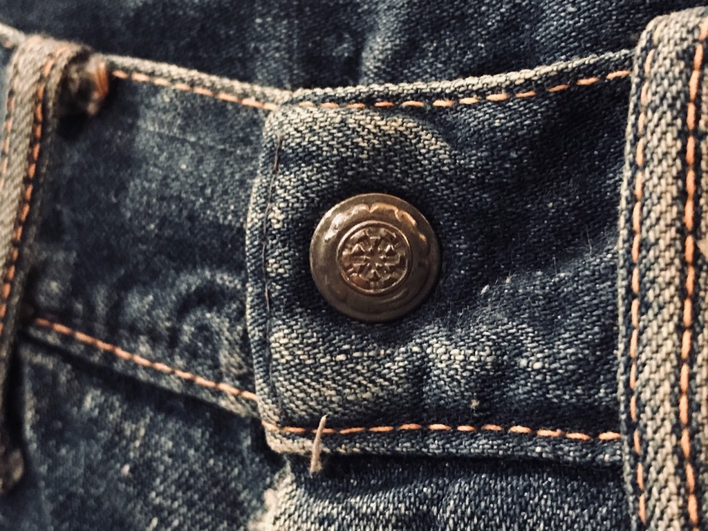 マグネッツ神戸店 3/25(水)Vintage Bottoms入荷! #7 Painter Pants!!!_c0078587_16181097.jpg