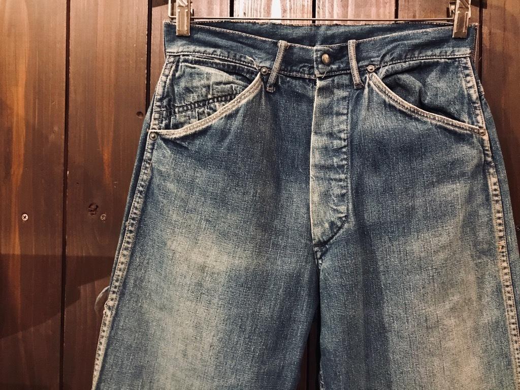 マグネッツ神戸店 3/25(水)Vintage Bottoms入荷! #7 Painter Pants!!!_c0078587_16181138.jpg