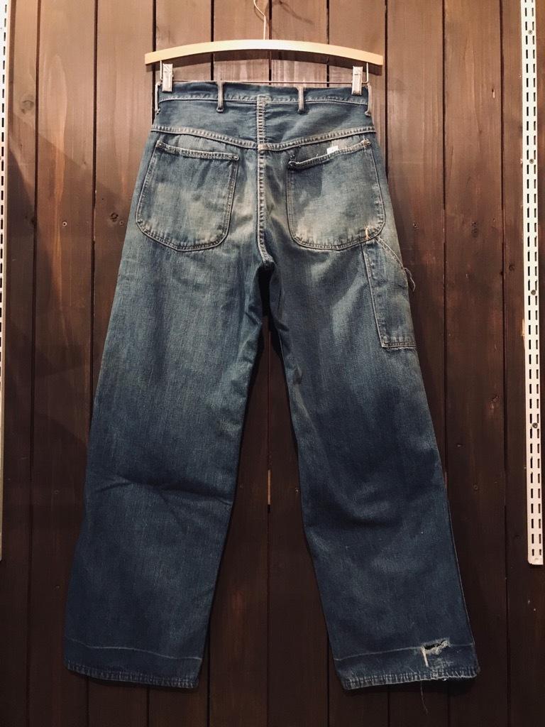マグネッツ神戸店 3/25(水)Vintage Bottoms入荷! #7 Painter Pants!!!_c0078587_16181156.jpg