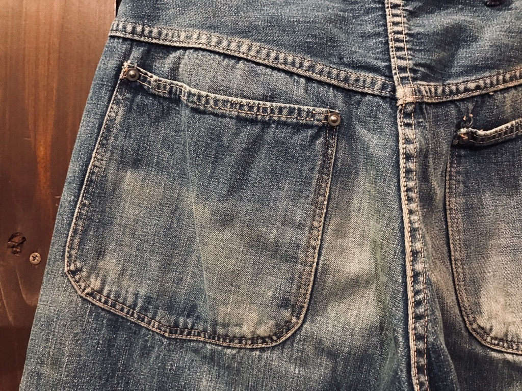 マグネッツ神戸店 3/25(水)Vintage Bottoms入荷! #7 Painter Pants!!!_c0078587_16192780.jpg
