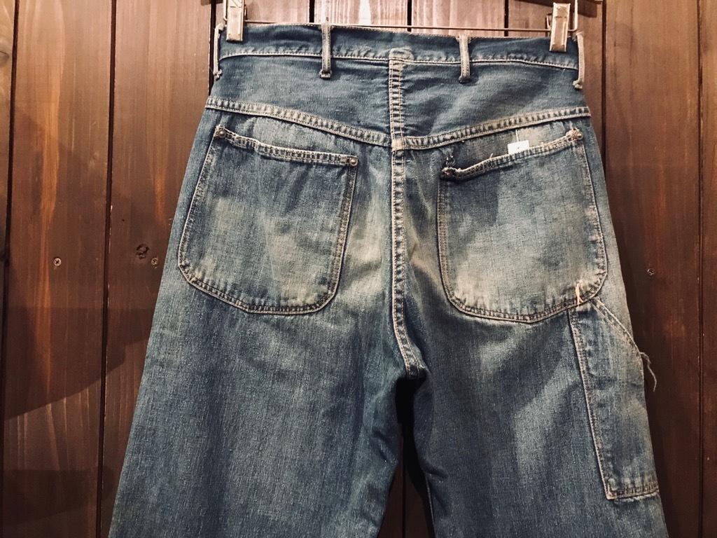 マグネッツ神戸店 3/25(水)Vintage Bottoms入荷! #7 Painter Pants!!!_c0078587_16192799.jpg