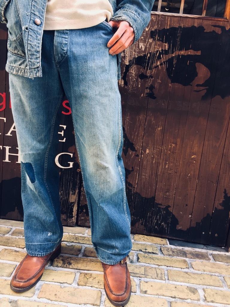 マグネッツ神戸店 3/25(水)Vintage Bottoms入荷! #7 Painter Pants!!!_c0078587_16212941.jpg