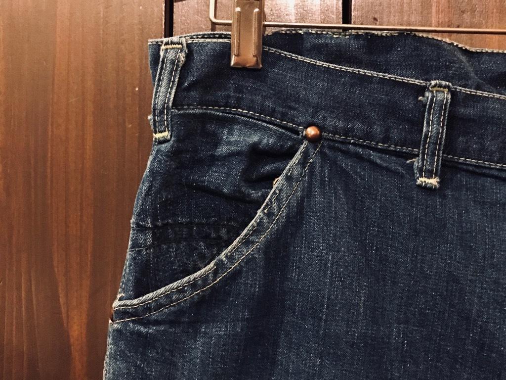 マグネッツ神戸店 3/25(水)Vintage Bottoms入荷! #7 Painter Pants!!!_c0078587_16230559.jpg