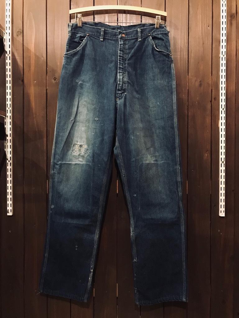 マグネッツ神戸店 3/25(水)Vintage Bottoms入荷! #7 Painter Pants!!!_c0078587_16230561.jpg