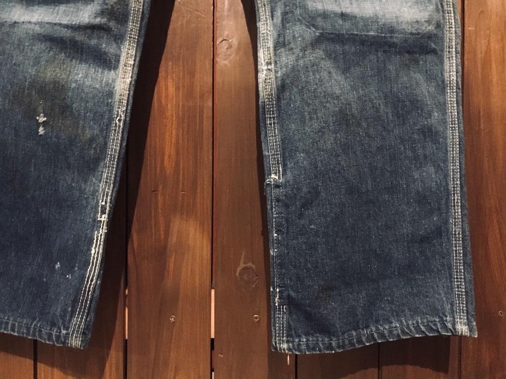 マグネッツ神戸店 3/25(水)Vintage Bottoms入荷! #7 Painter Pants!!!_c0078587_16230612.jpg