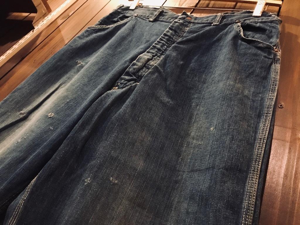 マグネッツ神戸店 3/25(水)Vintage Bottoms入荷! #7 Painter Pants!!!_c0078587_16230652.jpg
