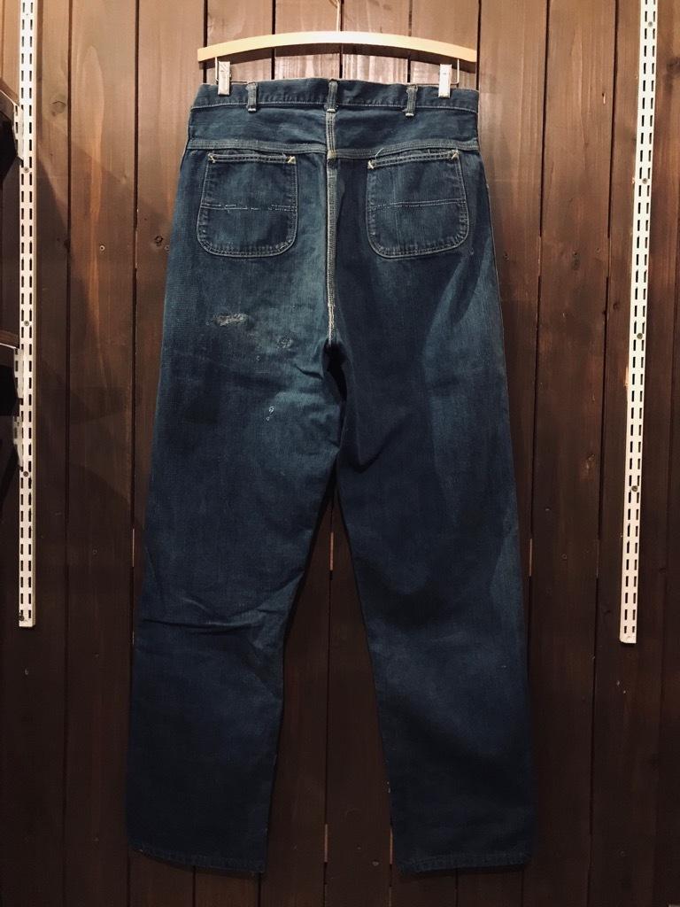 マグネッツ神戸店 3/25(水)Vintage Bottoms入荷! #7 Painter Pants!!!_c0078587_16230673.jpg