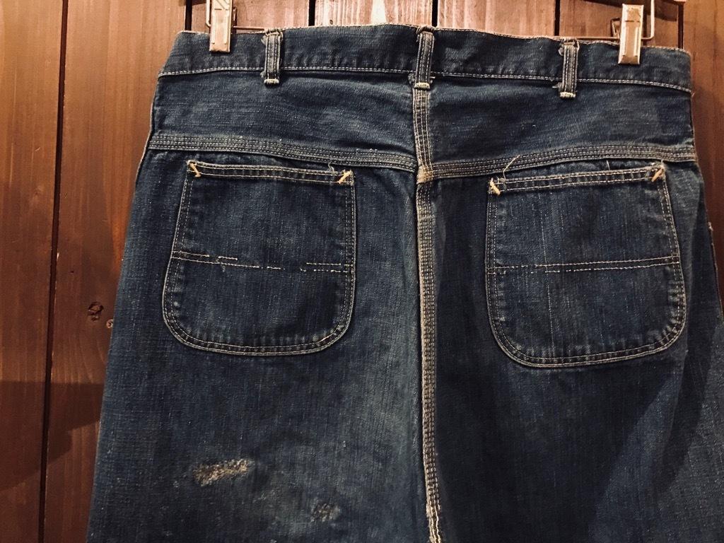 マグネッツ神戸店 3/25(水)Vintage Bottoms入荷! #7 Painter Pants!!!_c0078587_16243602.jpg