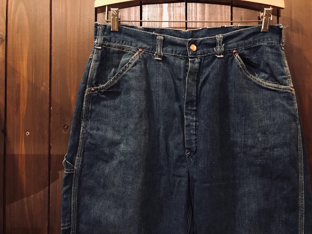 マグネッツ神戸店 3/25(水)Vintage Bottoms入荷! #7 Painter Pants!!!_c0078587_16255675.jpg
