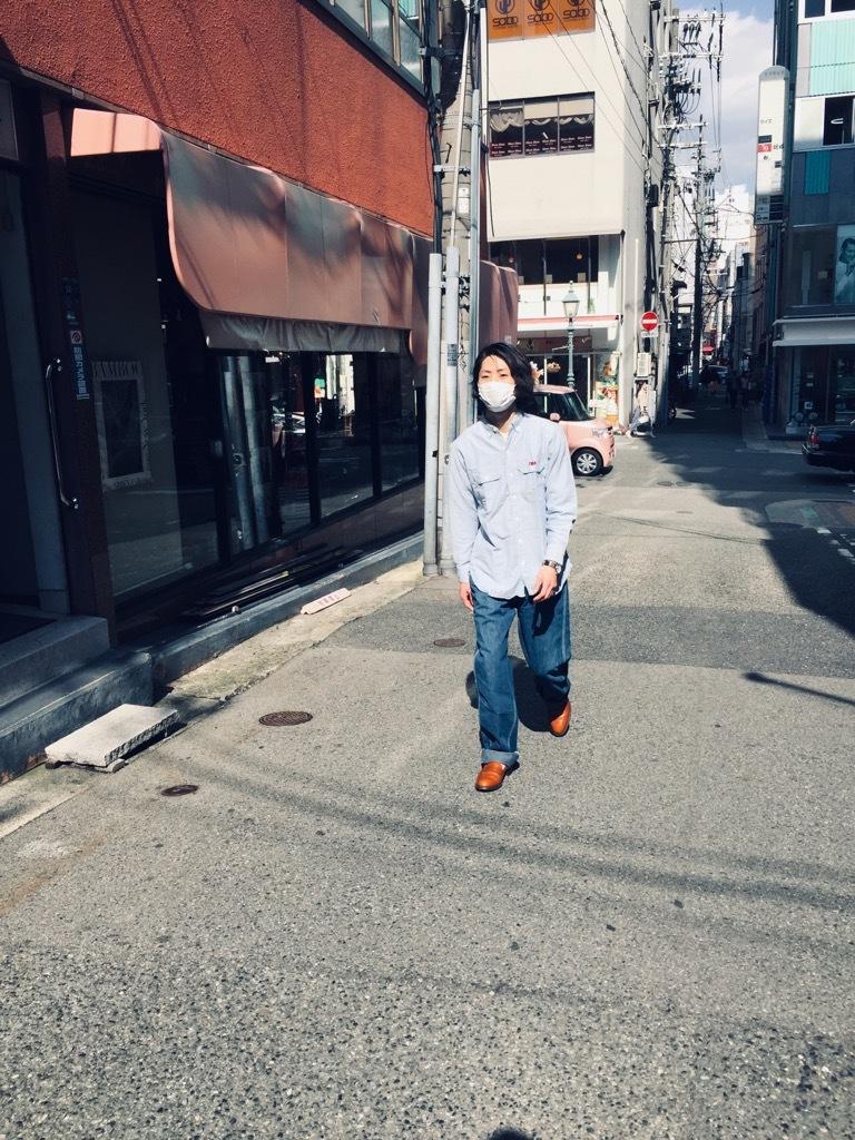 マグネッツ神戸店 3/25(水)Vintage Bottoms入荷! #7 Painter Pants!!!_c0078587_16283300.jpg