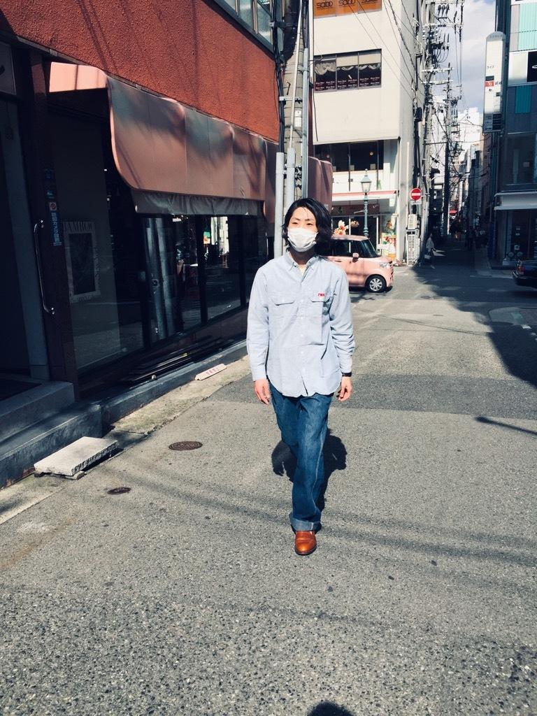 マグネッツ神戸店 3/25(水)Vintage Bottoms入荷! #7 Painter Pants!!!_c0078587_16283343.jpg